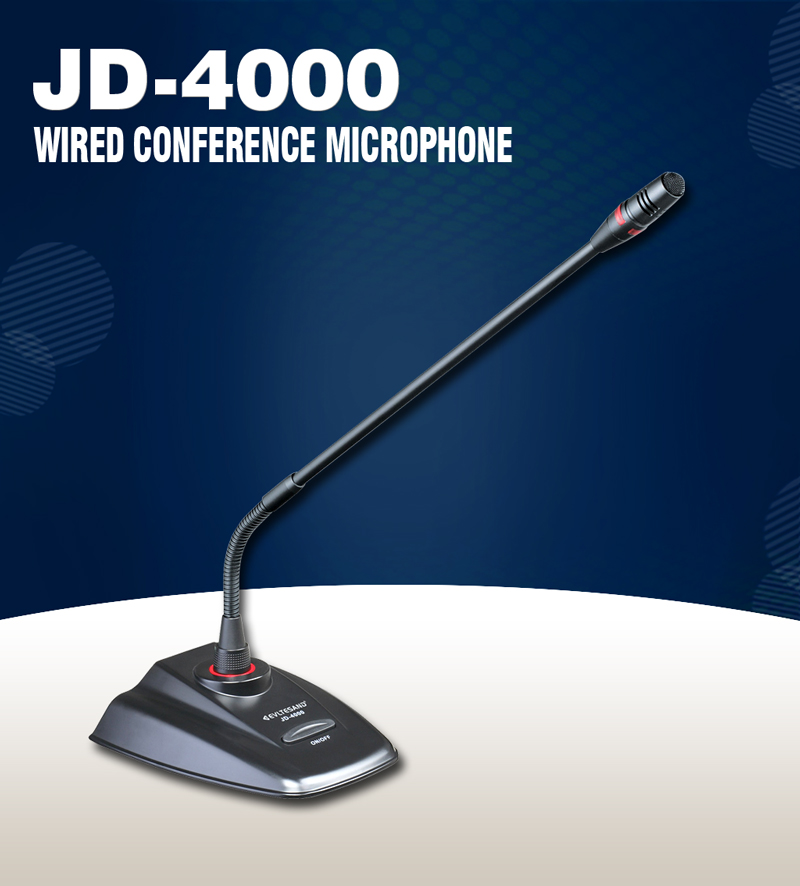 Spare Parts & Conference microphone