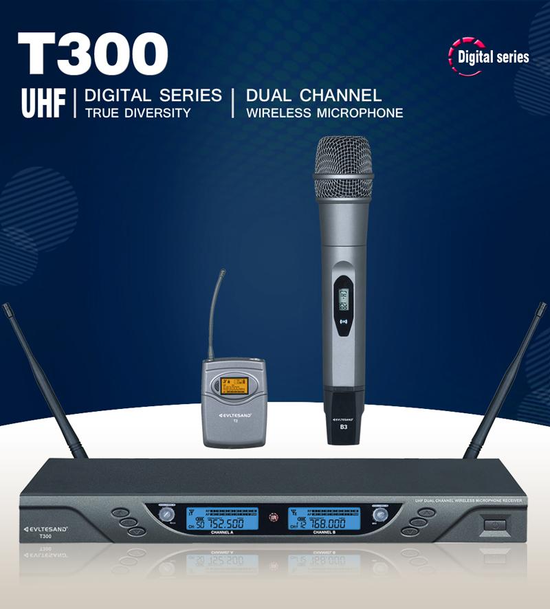 Pro Performance Microphone